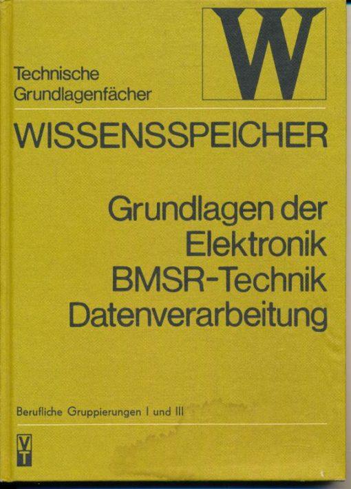 shop.ddrbuch.de DDR-berufsbildende Literatur, Inhalt: Berufliche Gruppierungen I und III, mehrfarbig und übersichtlich gestaltet mit zahlreichen Abbildungen