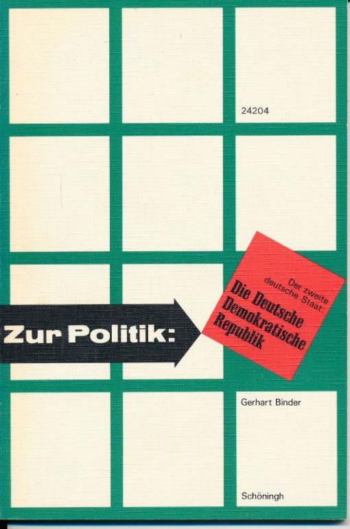 shop.ddrbuch.de Unterrichtswerk zur politischen Bildung, 11 Kapitel mit zahlreichen Abbildungen und Schwarzweißfotografien, Buchseiten durchgehend Kunstdruckpapier