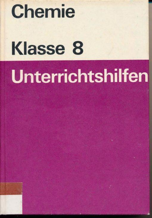shop.ddrbuch.de DDR-Lehrerhilfe zum Aufbau der Unterrichtsstunden, Inhalt: 9 Stoffgebiete, mit vielen Übersichten