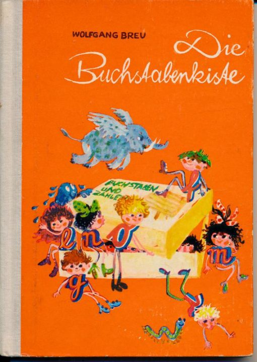 shop.ddrbuch.de DDR-Buch, mit schönen phantasievollen blau-schwarzen Zeichnungen illustriert, für Leser ab 8 Jahren