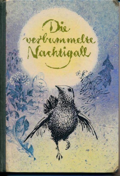 shop.ddrbuch.de DDR-Buch, Wunderbares und Erstaunliches, 36 Geschichten mit sehr schönen blaufarbenen und schwarzen Zeichnungen für Leser von 8 Jahren an