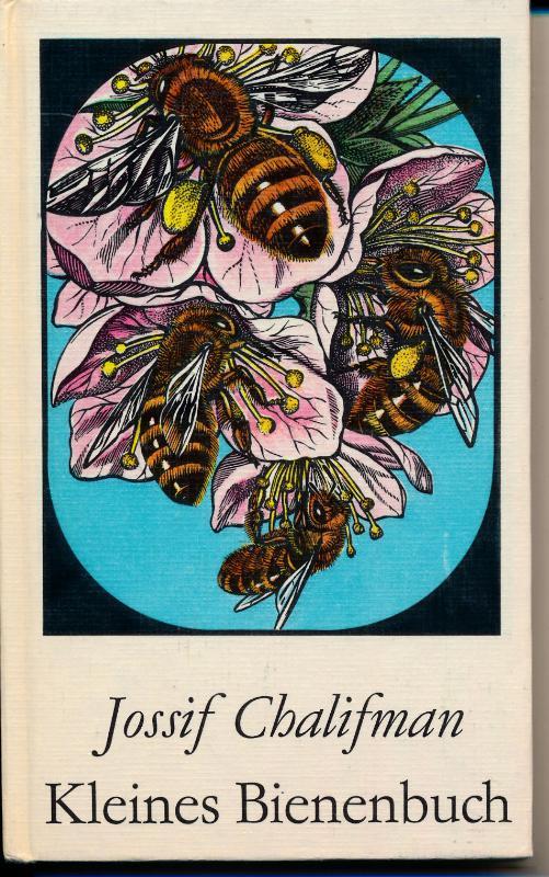 shop.ddrbuch.de DDR-Buch, Vom Leben der Bienen, bei dem jedes Mitglied der Gemeinschaft bestimmte Aufgaben erfüllt, sei es beim Reinigen des Stockes, beim Pflegen der eben geschlüpften Bienen, beim Wabenbau und beim Sammeln von Nektar und Pollen, berichtet der Autor, wel
