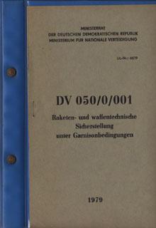 shop.ddrbuch.de Waffenkammer Lagerung von Waffen und Munition