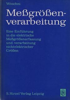 shop.ddrbuch.de Eine Einführung in die elektrische Meßgrößenerfassung und -verarbeitung nichtelektrischer Größen