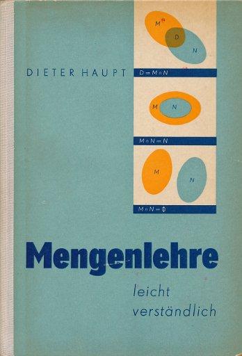shop.ddrbuch.de Eine Einführung in die Grundzüge der Mengenlehre mit Bildern, Bei