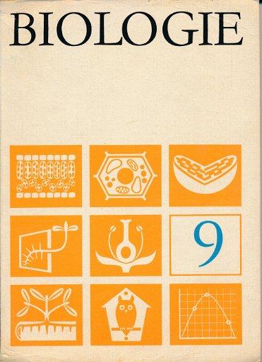 Biologie Klasse 9 DDR-Lehrbuch