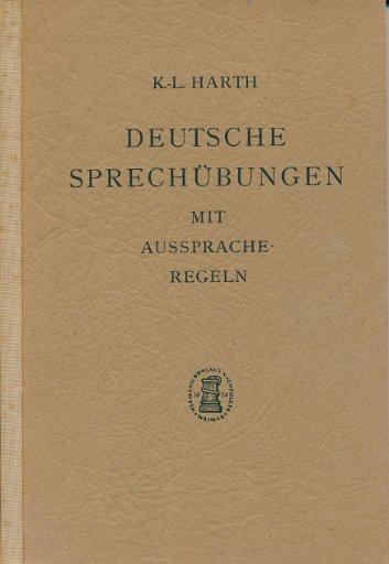 Deutsche Sprechübungen