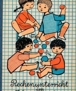 Rechenunterricht im Kindergarten