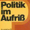 Politik im Aufriß  Lehrbuch
