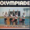 Spiele der XXII. Olympiade Moskau 1980