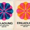 Einladung zum Pressefest und Presseball der Schweriner Volkszeitung