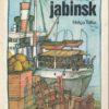 Ein Schiff nach Tscheljabinsk