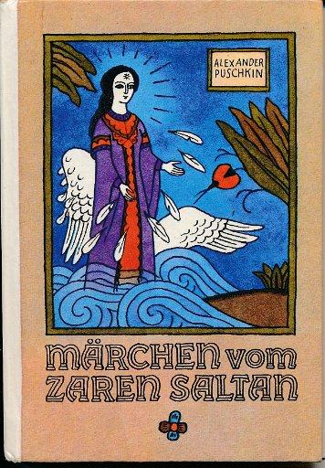 Märchen vom Zaren Saltan