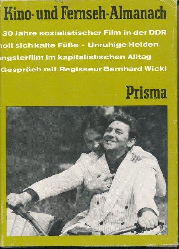 Kino- und Fernseh-Almanach 10