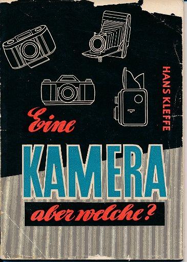 Eine Kamera – aber welche?