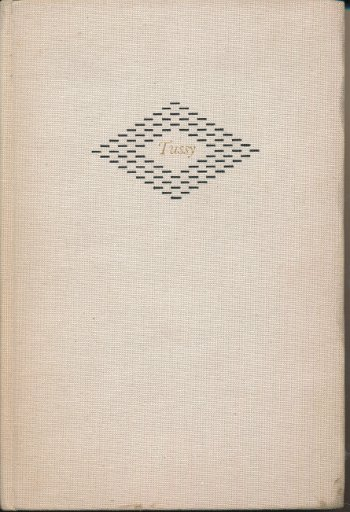 Tussy oder fünfundzwanzig Briefe über das sehr bewegte Leben von Eleanor Marx-Aveling