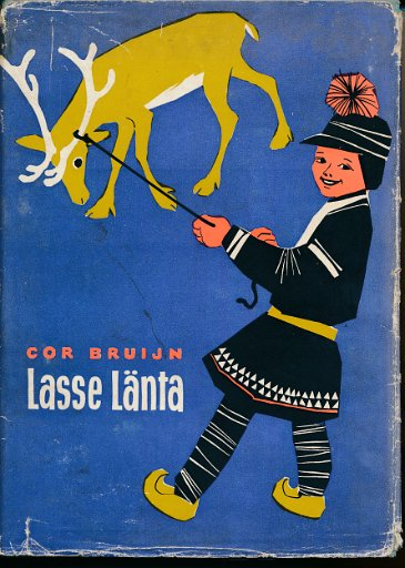Lasse Länta