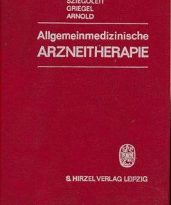 Allgemeinmedizinische Arzneitherapie