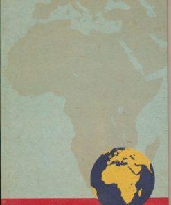 Afrika – Haack Handkarte