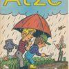 Atze  Heft 5 bis 12/1987   DDR-Comicheft