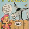 Atze  Heft 8, 9, 10, 11 und 12/1985   DDR-Comicheft