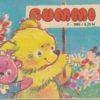 Bummi  Nr.10, 24/1983, Nr.1, 4, 7/1985, Nr.5/1986, Nr.2/1987