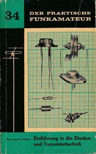 Einführung in die Dioden- und Transistortechnik