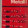 Grundausbildung Metall 1  DDR-berufsbildendes Lehrbuch