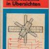 Metall und Elektrotechnik in Übersichten  DDR-Lehrbuch