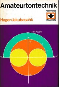 Amateurtontechnik  DDR-Buch