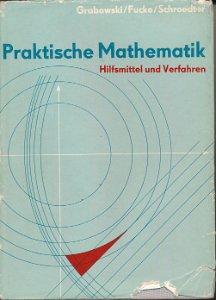 Praktische Mathematik  DDR-Buch