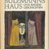 Bulemanns Haus und andere Geschichten  DDR-Buch