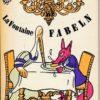 Fabeln  DDR-Buch