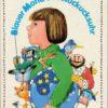 Blauer Mond und Kuckucksuhr  DDR-Buch