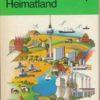 Städte, Dörfer, Heimatland  DDR-Buch