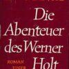 Die Abenteuer des Werner Holt 1  DDR-Buch
