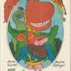 Ticki Mumm  DDR-Buch