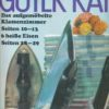 Guter Rat  1 und 3/1975  DDR-Zeitschrift