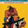 Mosaik 2-11 sowie 13/1977  DDR-Comic