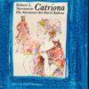 Catriona – Die Abenteuer des David Balfour  DDR-Buch
