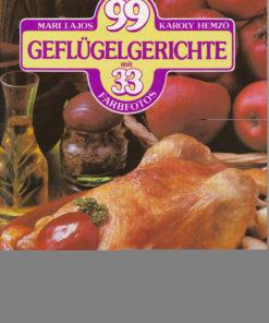 99 Geflügelgerichte