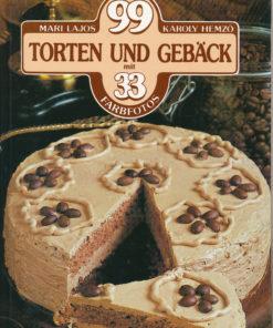 99 Torten und Gebäck
