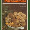Kochbuch für Pilzsammler  DDR-Buch