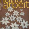 Handarbeit 4/1985  DDR-Zeitschrift