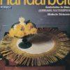 Handarbeit  3/1989  DDR-Zeitschrift