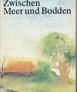 Zwischen Meer und Bodden  DDR-Buch