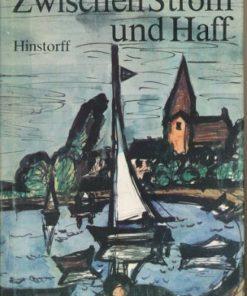 Zwischen Strom und Haff  DDR-Buch