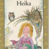 Das Mädchen Heika  DDR-Buch
