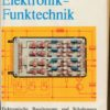 Elektronik – Funktechnik  DDR-Buch