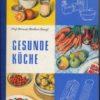 Gesunde Küche  DDR-Buch